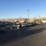 Photo de Hilton Garden Inn El Paso/University