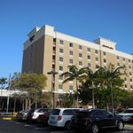 Hampton Inn Hallandale Beach/Aventura照片