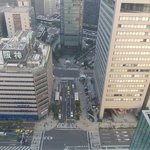 Photo of Hotel Granvia Osaka