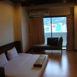 Foto di Patong Tower Holiday Rentals