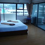 Patong Tower Holiday Rentals resmi