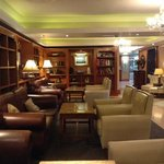 The Castlecourt Hotel resmi