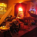 Photo de Les Joulins Jazz Bistro
