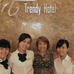 Photo de Art Trendy Hotel