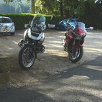 motards belges