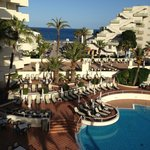 Hipotels Paraiso Apartments의 사진