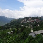 Looking back on Sapa on trek