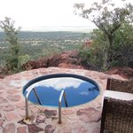 Photo de Waterberg Wilderness Lodge