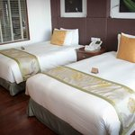 Foto The Cocoon Boutique Hotel