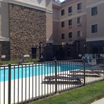 Staybridge Suites Durham-Chapel Hill-RTP resmi