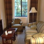 Foto Staybridge Suites Durham-Chapel Hill-RTP