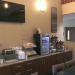 Photo de Comfort Suites Buffalo