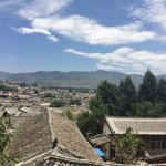 Photo de Lijiang Lize Graceland Merry Inn