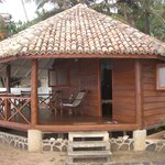 Фотография Rockside Cabanas