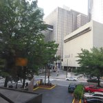 Hampton Inn and Suites Atlanta Downtown resmi