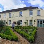 Peartree Serviced Apartments Salisbury resmi