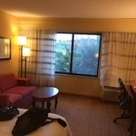 Foto di Courtyard by Marriott Pittsburgh West Homestead/Waterfront
