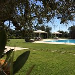 Photo de Masseria Corda di Lana Hotel & Resort