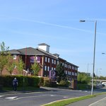 Photo de Premier Inn Bolton West