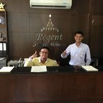 Photo de Regent Suvarnabhumi Hotel