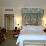 Bilde fra The Peninsula Beverly Hills