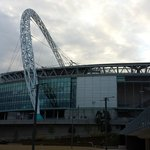 Holiday Inn London - Wembley resmi