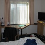 Foto van Holiday Inn Express Geneva Airport
