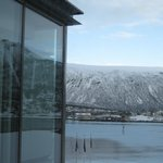 Photo de Radisson Blu Hotel, Tromso
