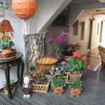 Foto de Top Garden Boutique Guesthouse