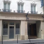 Photo of Hotel du Continent