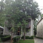 Φωτογραφία: Brackenridge House Bed and Breakfast