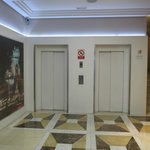 Photo de Tryp Madrid Cibeles