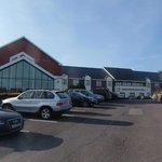 Foto Quality Hotel And Leisure Centre
