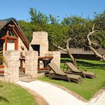 Bilde fra Nyaru Private Game Lodge