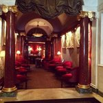 Photo de Hotel Athenee