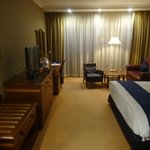The Diplomat Radisson Blu Hotel, Residence & Spa照片