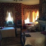 Foto di Grammy Rose's Bed & Breakfast