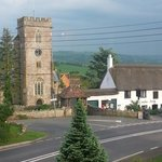 The Belfry at Yarcombe Foto