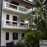 Foto de Amal Villa Apartments & Rooms