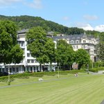 Foto Wyndham Garden Bad Kissingen
