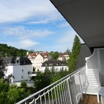 Wyndham Garden Bad Kissingen Foto