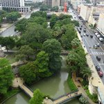 Photo de Marriott San Antonio Riverwalk