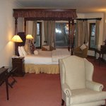 Photo de Tinakilly Country House Hotel & Restaurant