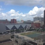 Foto di Crowne Plaza Hotel Kansas City Downtown
