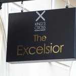 Photo de Excelsior Hotel London