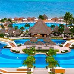 Bilde fra Moon Palace Golf & Spa Resort