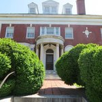 Φωτογραφία: Sheppard Mansion Bed and Breakfast