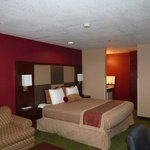 BEST WESTERN PLUS Yosemite Way Station Motel resmi