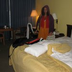 Photo de Quality Inn Arkadelphia