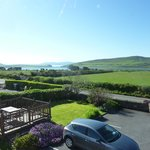Brownes Bed & Breakfast Dingle Foto